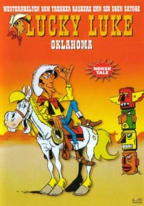 Lucky Luke 4 - Oklahoma