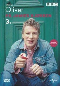 Jamie Oliver: På Jamies Kjøkken 3