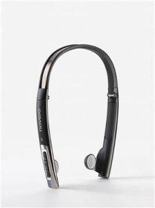 Novero Tour Bluetooth Headset
