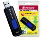 Transcend JetFlash 500 64GB
