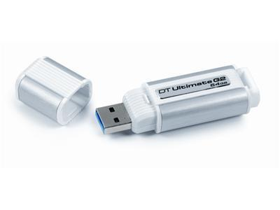 Kingston DataTraveler Ultimate G2 64GB