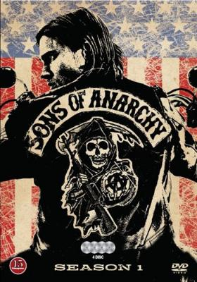 Sons of Anarchy - Sesong 1