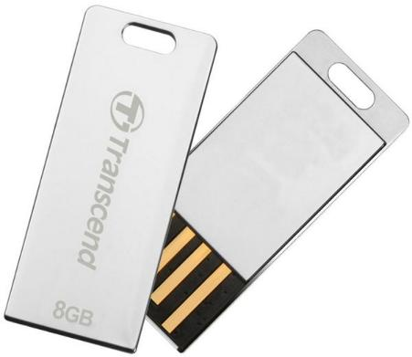 Transcend JetFlash T3S 8GB