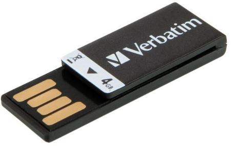 Verbatim Clip It 4GB