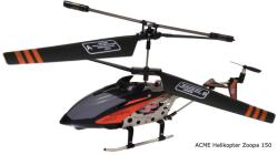 Acme AirAce Zoopa 150 Turbo ForceBack Helikopter