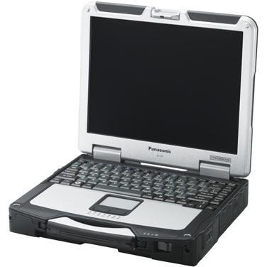 Panasonic ToughBook CF-31JLCAXFN