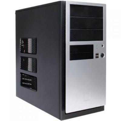 Antec NSK4000 II (Sort/Sølv)