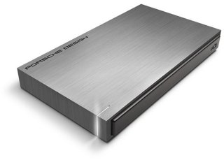 LaCie Porsche Design P9220 500GB