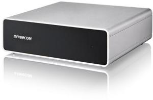 Freecom Hard Drive Quattro 3.0 3TB