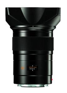 Leica Elmarit-S 2.8 / 30mm ASPH