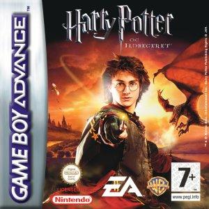 Harry Potter og Ildbegeret til Game Boy Advance