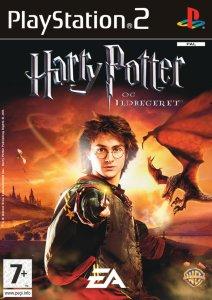 Harry Potter og Ildbegeret til PlayStation 2