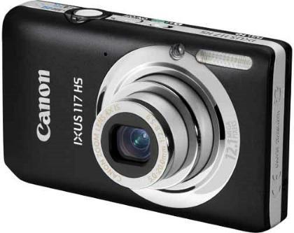 Canon Ixus 117