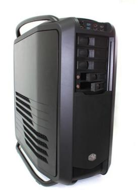 Cooler Master Cosmos II Ultra Tower