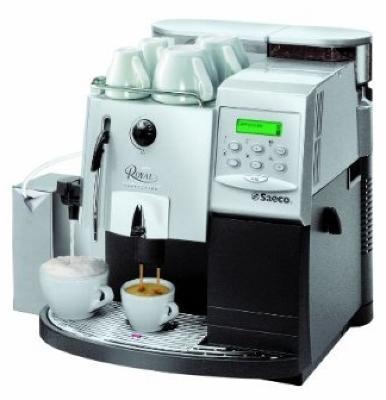 Saeco Royal Cappuccino espressomaskin
