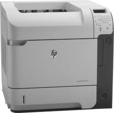 HP LaserJet Enterprise M603n