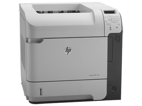 HP LaserJet Enterprise M602n