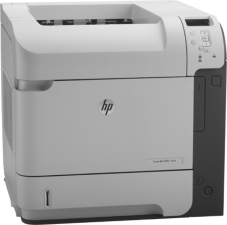 HP LaserJet Enterprise M601dn