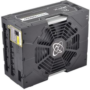 XFX ProSeries Black Edition 1050W