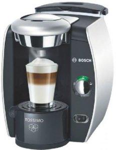 Bosch tassimo kaffemaskin