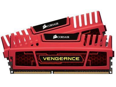 Corsair Vengeance DDR3 2133MHz 8GB (2x4GB)