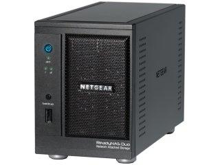 Netgear ReadyNAS Duo v2 RND2000