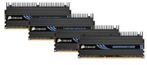 Corsair Dominator DDR3 1866MHz 16GB CL9 (4x4GB)