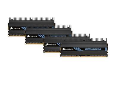 Corsair Dominator DDR3 1866MHz 16GB CL9 (4x4GB)