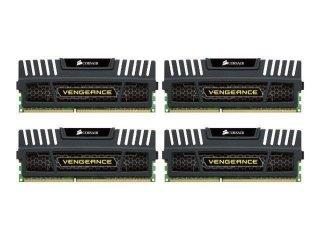 Corsair Vengeance DDR3 1866MHz 32GB (4x8GB)