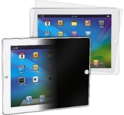 3M iPad 2 Landscape Privacy