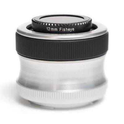 Lensbaby Scout Fisheye for Sony