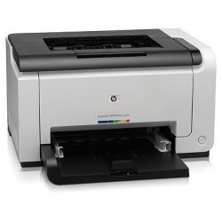 HP Color LaserJet CP1025