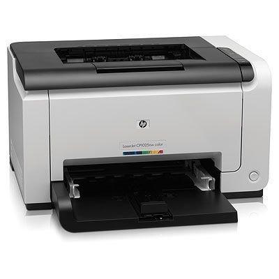 HP Color LaserJet CP1025