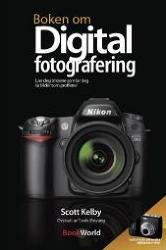 Bookworld Boken om Digital Fotografering 1