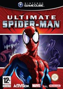 Ultimate Spider-Man til GameCube