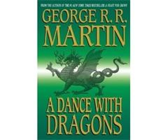 Voyager Books A Song of Ice and Fire - A Dance with Dragons