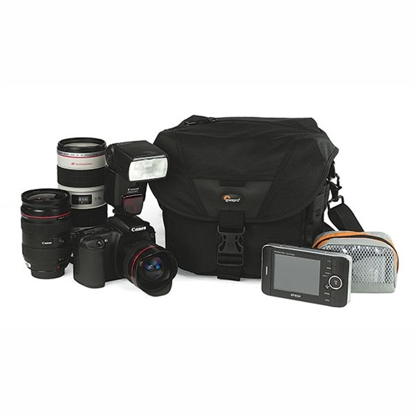 Lowepro Stealth Reporter D200 AW