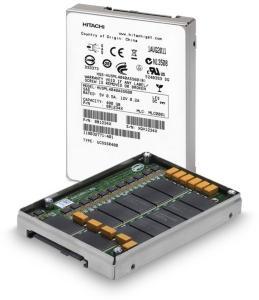HGST Ultrastar SSD400M 400GB