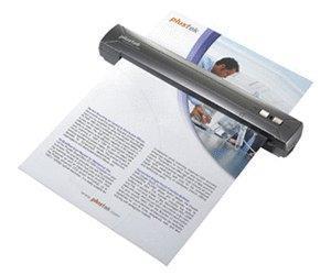 Plustek MobileOffice S400