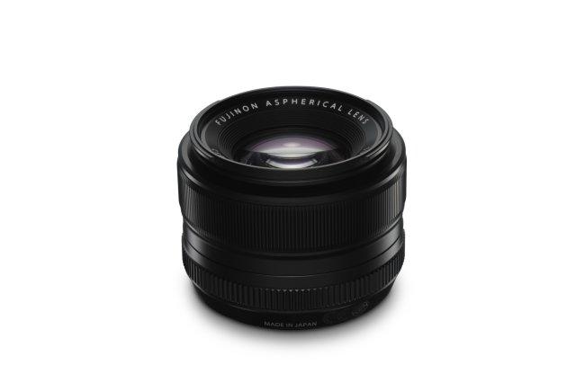 Fujifilm Fujifilm XF 35mm F1.4R