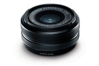 Fujifilm XF 18mm F2R