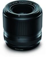 Fujifilm XF 60mm  F2.4R Macro
