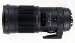 Sigma 180mm F2.8 EX DG OS HSM for Canon