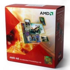 AMD A6-3500