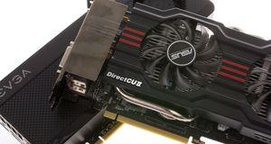 Test: EVGA og Asus GeForce GTX 660 TI