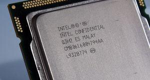 Test: Intel Core i5 661