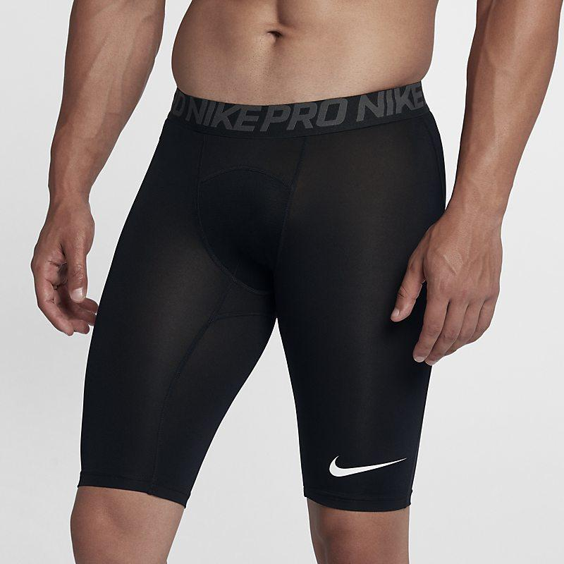 Nike Pro treningsshorts for herre - Black Male Men > Clothing > Compressions & Nike Pro S