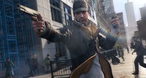 Anmeldelse: Watch Dogs
