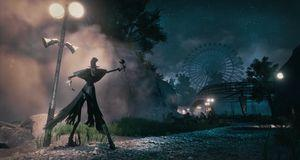 Funcom-spillet The Park er klart for konsollansering