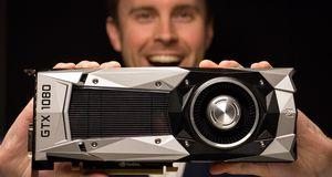 Test: Nvidia GeForce GTX 1080 «Founders Edition»